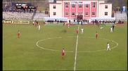 След първото полувреме: Хасково – ЦСКА 0:2