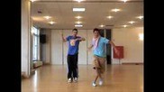 New ElectroStyle Choreography  KEN feat. Jey-Jey