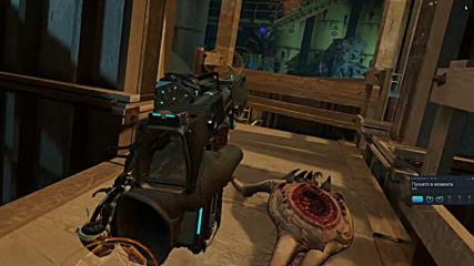 Half-life: Alyx - Края (2 част - Oculus Rift)