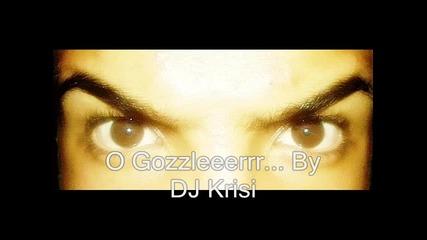 Dj Krisi vs Muhabbet-o Gozler (тези Очи) [remix] 2011