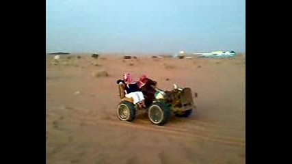 Луди Араби