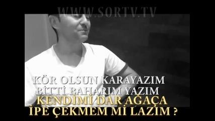 Serdar Ortac - Yurek unutamiyor 2011