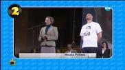 Тинтири минтири - Януари - Господари на ефира (06.02.2015г.)