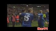 05.11 Селтик - Манчестър Юнайтед 1:1 Райън Гигс гол