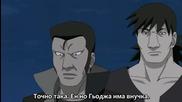 Naruto Shippuuden 144 Bg Subs Високо Качество