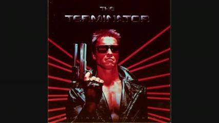 Terminator theme - Brad Fiedel
