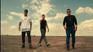 Премиера! 2015 | Los Cadillac's ft. Wisin - Me Marchare ( Официално Видео ) + Превод