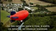Top Gear / Топ Гиър - Сезон14 Епизод3 - с Бг субтитри - [част1/3]
