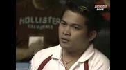 Daryl Peach Vs Roberto Gomez Wpc 2007 ФИНАЛ част 25 B
