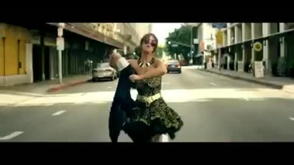 Aura Dione - Geronimo [official Music Video]