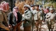 Палестинска песен от Ливанската гражданска война