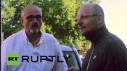 France: Anti-Uber protest causes traffic nightmare in Toulouse