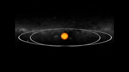 Космическо училище - Слънчевата система..