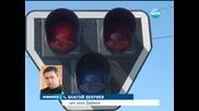 Мъж загина при тежка катастрофа между влак и кола - Новините на Нова