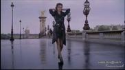 (превод ) Zaz Aux Champs Elysees