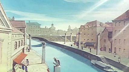 [ Бг Суб ] Магьосникът Орфен сезон 1 епизод 10