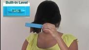 Как да си подстрижем сами вкъщи косата на пластове