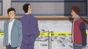 Detective Conan Episode 848 English Sub