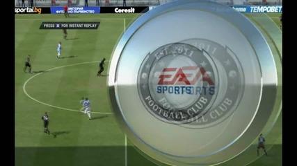 Fifa 12 new goals compilation