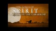 Spirit: Музиката & Песните # The Music of