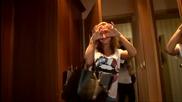 Голямата еуфория след кастинга - X Factor Bulgaria (30.09.2014г.)