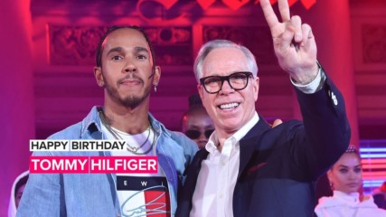 How 69-year-old Tommy Hilfiger became Gen-Z fashion's best friend