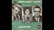 Mina Mazzini - Io Sono Il Vento
