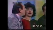 Превод * Stratos Dionisiou - Nomizeis video Live