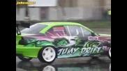 Bmw E36 Gtt Drift