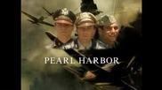 Steve Jablonsky, Hans Zimmer - Pearl Harbor International Trailer Music