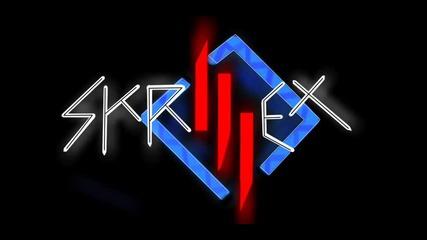 Skrillex- my name is skrillex