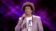 Stefan Stevanovic - Neka boli - (Live) - ZG Baraz 2013 14 - 10.05.2014. EM 31.