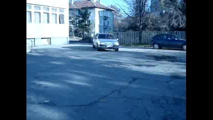 Паркиране В Туес