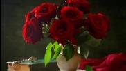 Rossa rosa - Omar Codazzi - pentru romantici