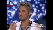 Миро: Ангел си ти - Българската песен в Евровизия 2010 - Финално шоу (част 10)
