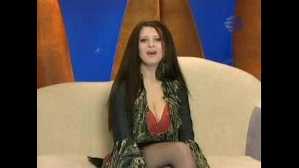 Силвия В Фолкмаратон