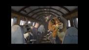 Madagascar 2 Escape To Africa Trailer Hq