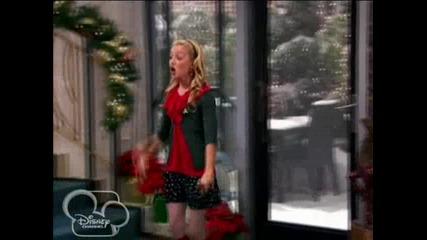 Джеси - Сезон 1 епизод 8 - Коледна история