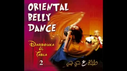 oriental belly dance music