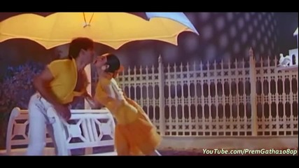 Dekha Teri Mast - Khiladi
