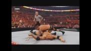 Randy Orton - Target Audiance //mv//