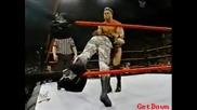 Shawn Stasiak vs. Spike Dudley - Wwe Heat 26.05.2002