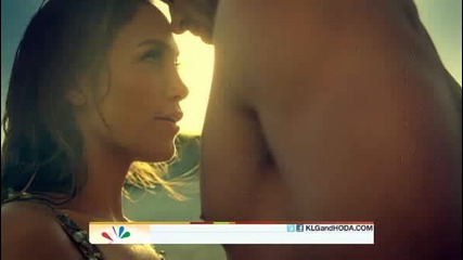 °• 2o11 •° Премиера • Jennifer Lopez Ft. Lil Wayne - I `m into you