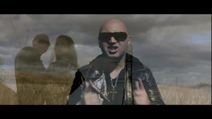 Troi ft. kobaka & martina - как от любовта боли
