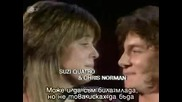 Smokie - Suzi Quatro & Chris Norman - Stumblin In + BG prevod