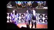 Kiss - Live Bradfort 1988