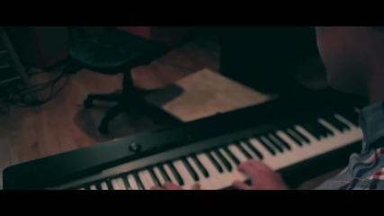 Страхотна! Hoodie Allen - Two Lips (acoustic)