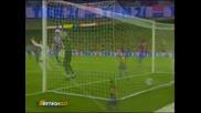 Барселона - Реал Мадрид 3:2 суперкупа на Испания 2011