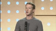Germany: Zuckerberg slams Facebook 'hate-speech' against refugees in Germany
