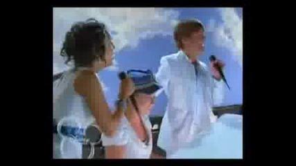 High School Musical 2 - Everyday [hq]